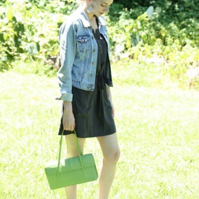 The Bag Dress