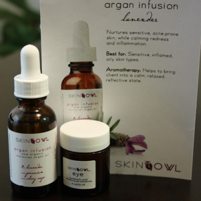 Healthy Skin with SkinOwl