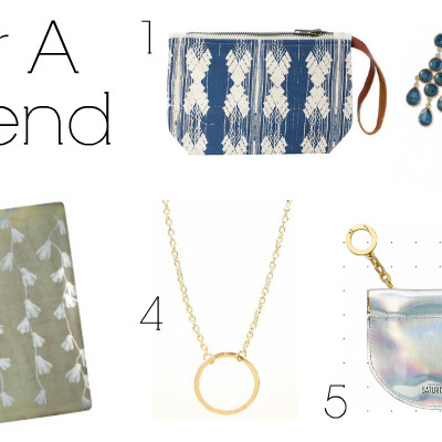 Gift Guide Under $35