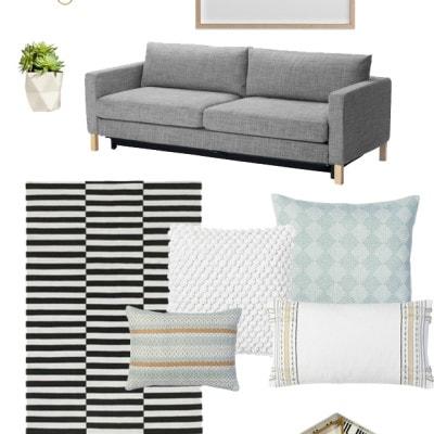 Room Design – Help Me Pick the Art! (Plus a Giveaway!)