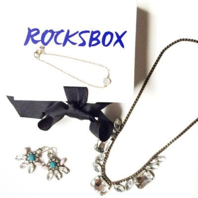 My Rocksbox Review