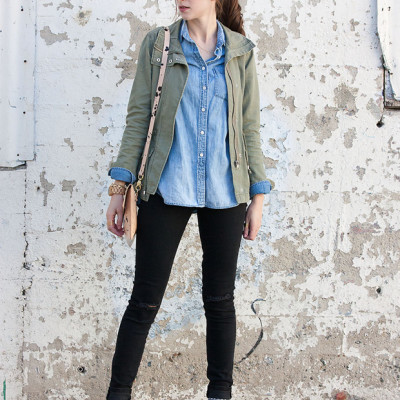 Flashback Fashion Fridays Link Up #20