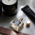Atelier Lumira Fragrances on Marble Board
