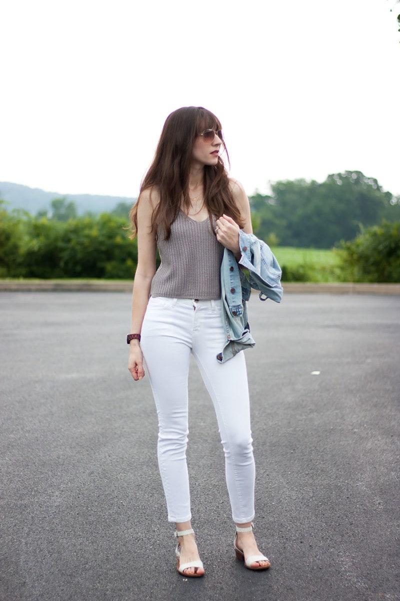 Industry Standard Odette Jeans