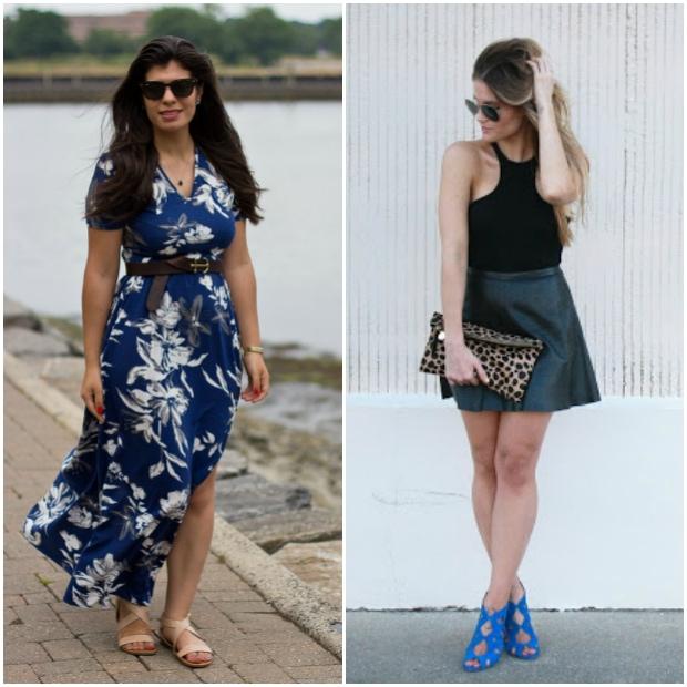 Flashback Fashion Fridays Link Up