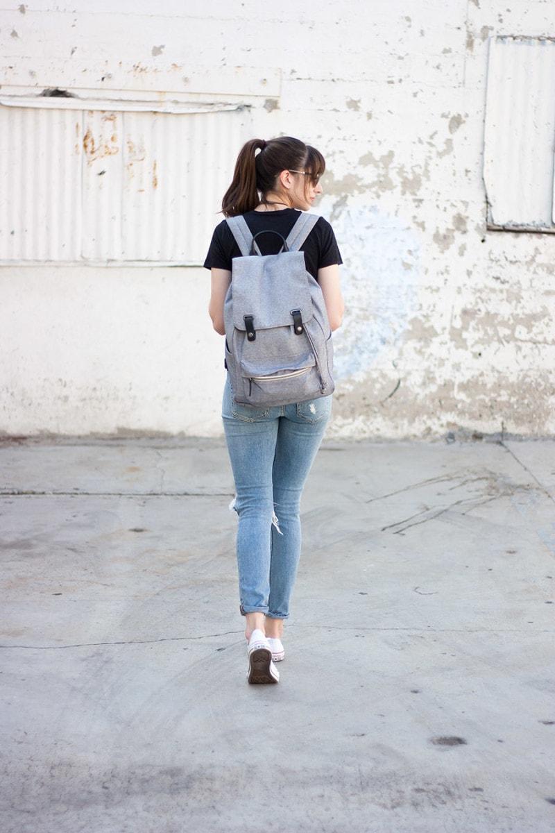 Everlane Backpack
