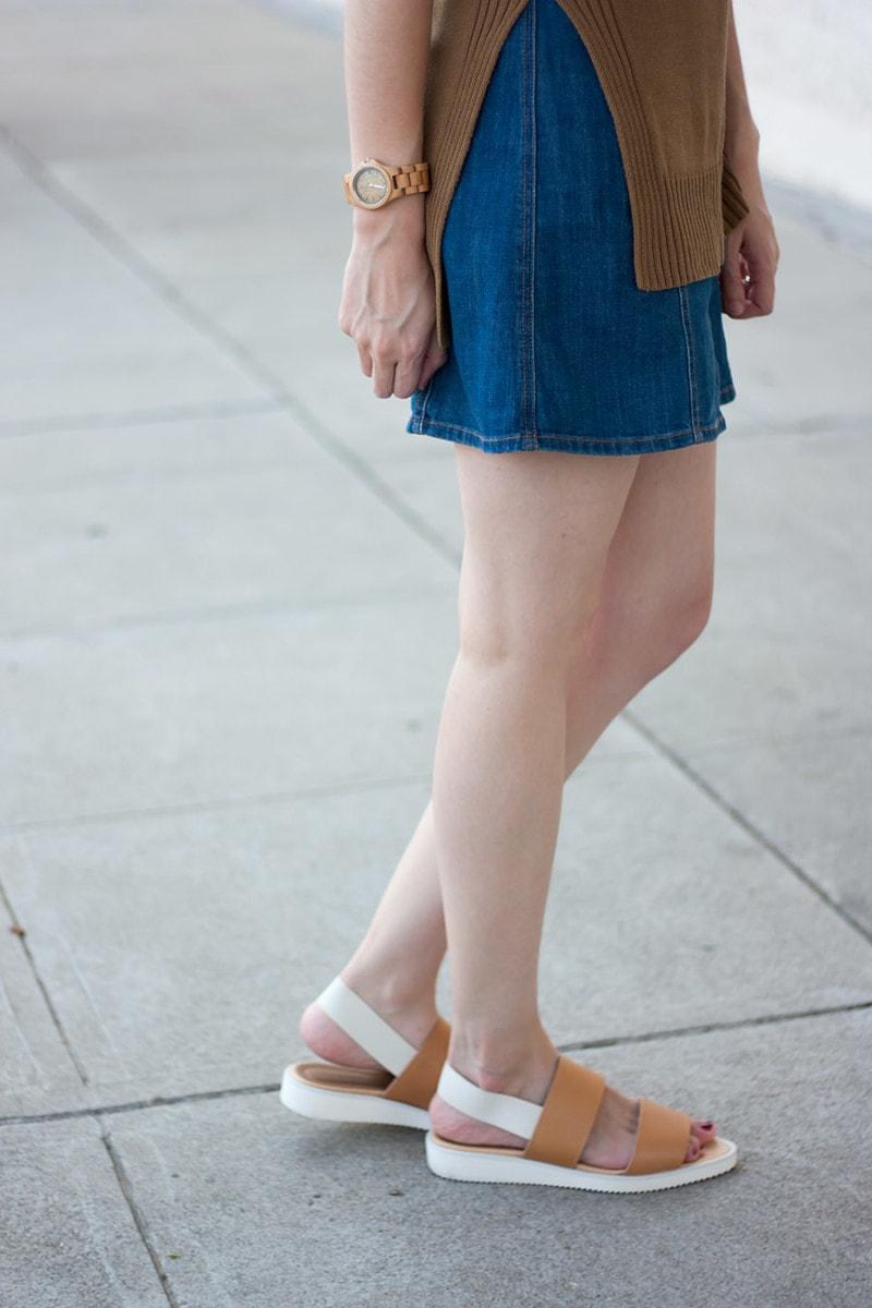 Everlane Street Sandal
