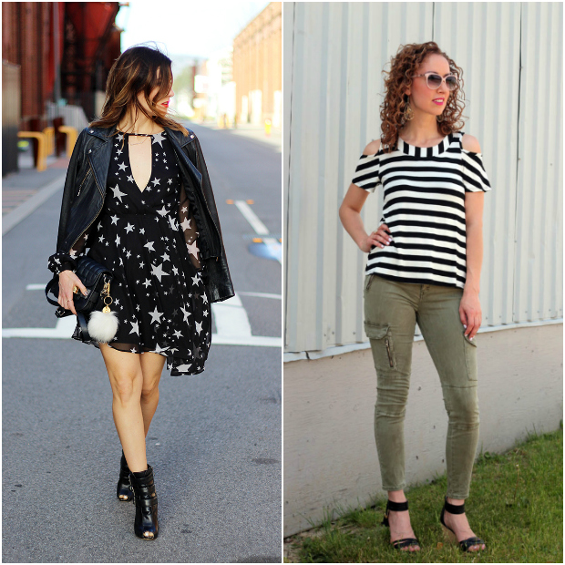 Flashback Fashion Friday Linkup