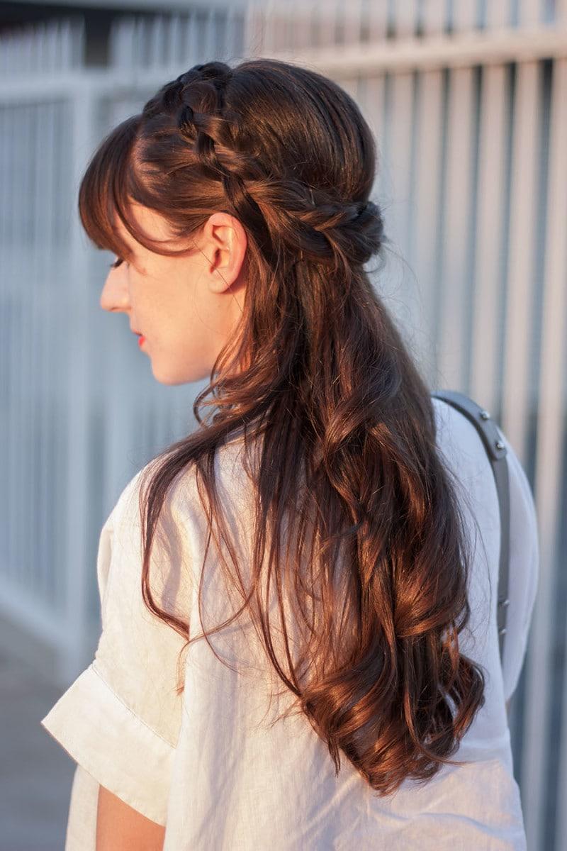 Glamifornia Salon, Malibu Salon, Hair Braids