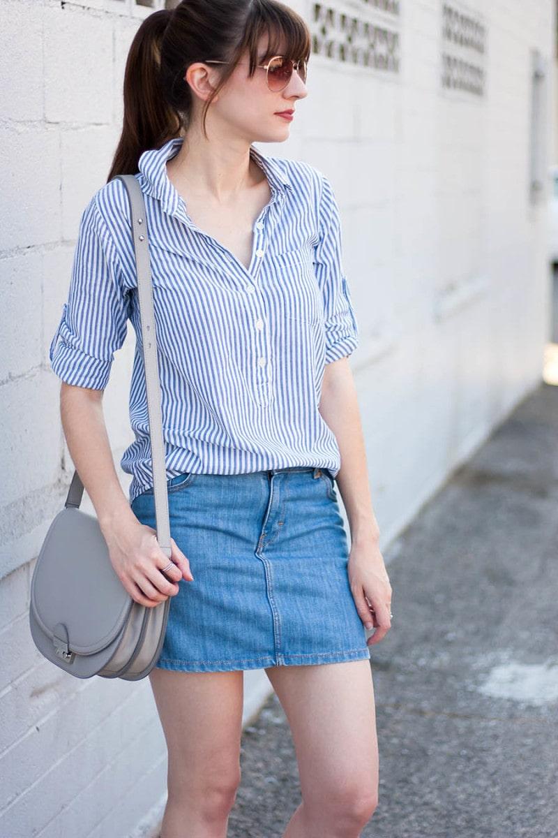 Los Angeles Style Blogger, Loeffler Randall