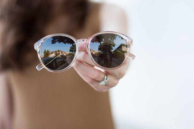 Shwood Bailey Sunglasses