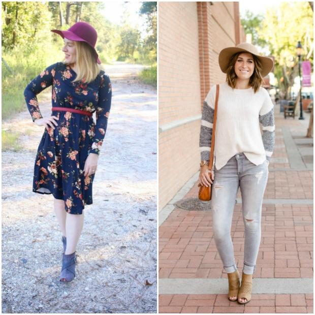 Flashback Fashion Friday Picks