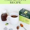 Bigelow Green Tea Cold Busting Recipe