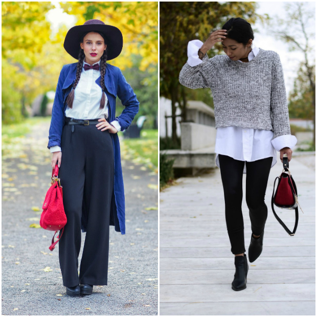 Flashback Fashion Friday Link Up Picks