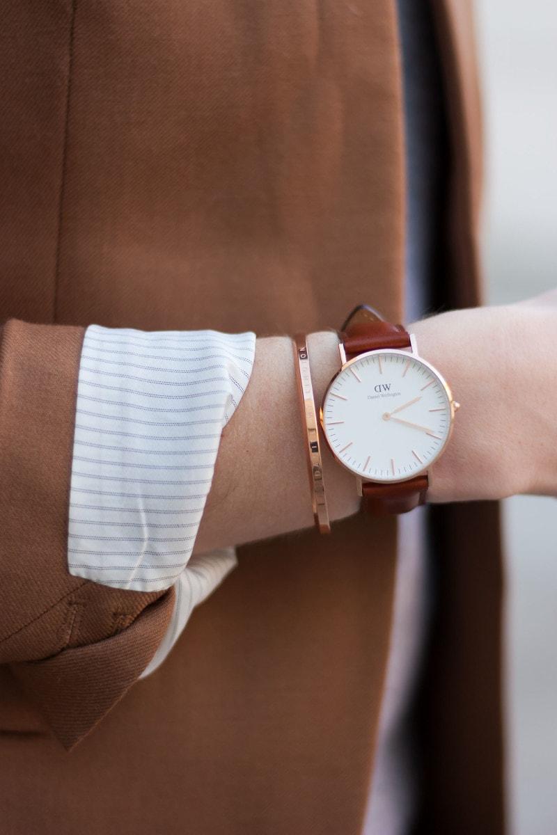 Classic Women's Watch from Daniel Wellington