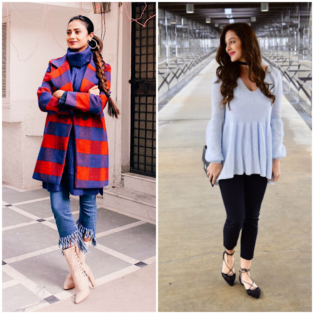 Fashion Bloggers from the Flashback Fashion Friday Linkup