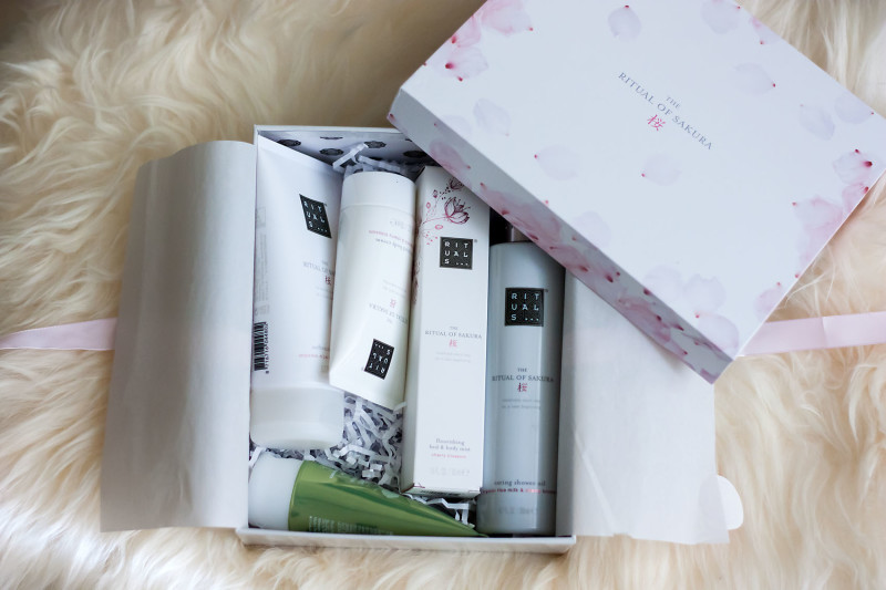 Glossybox Ritual limited edition box