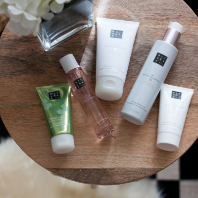 GLOSSYBOX X Rituals Limited Edition box review