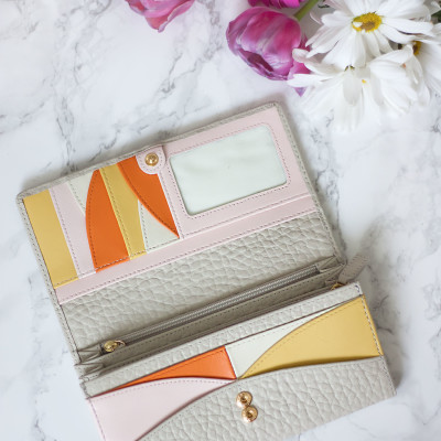 The Perfect Spring Wallet from Radley London + Linkup!