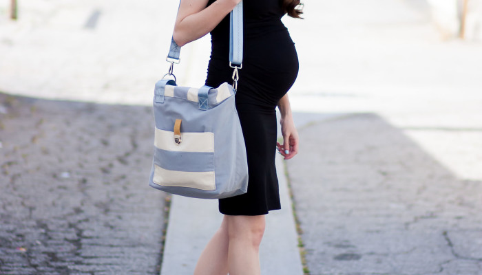 Customizable Diaper Bag from Hopbag