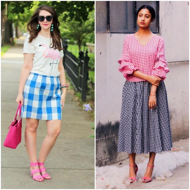 Fashion Blogger Link Up