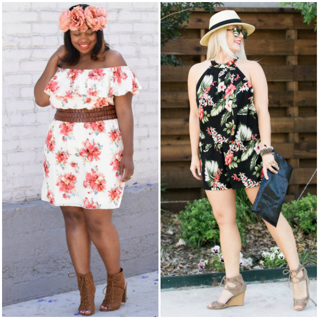 Fashion Bloggers Linking Up to Flashback Fashion Fridays Link Up
