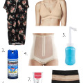 postpartum must haves