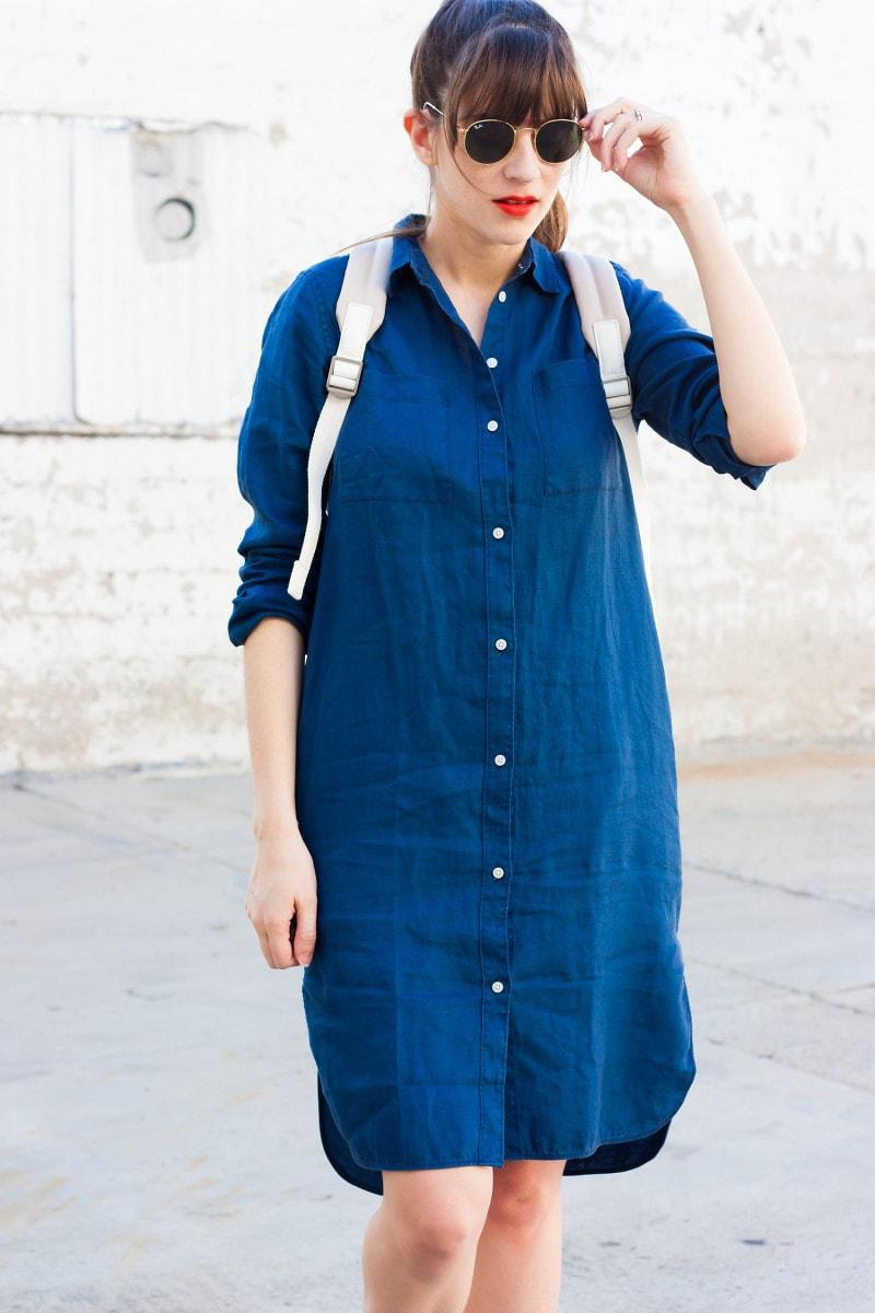 Affordable Summer Dresses from Everlane