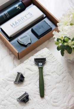 Harry's Shave Set