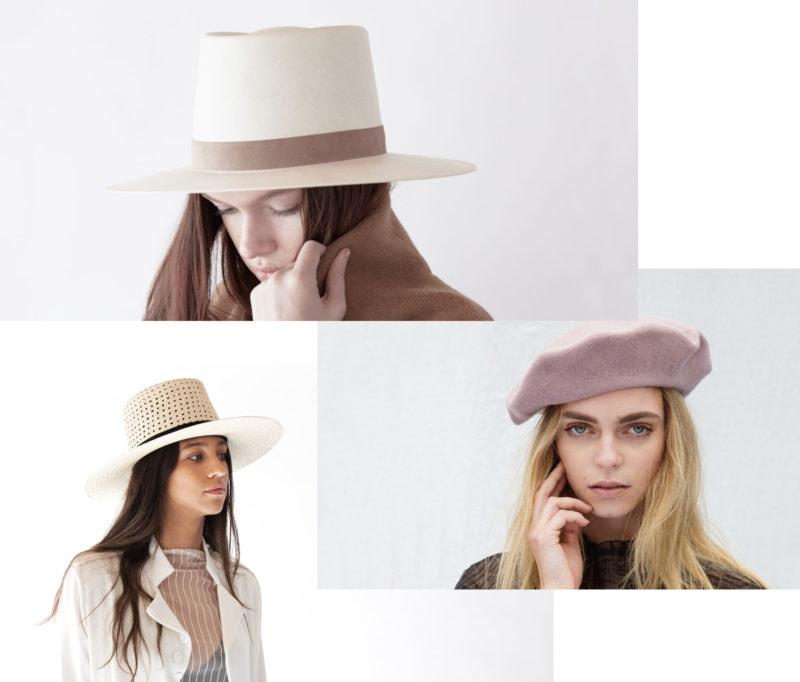 Los Angeles Fashion Brand Janessa Leone