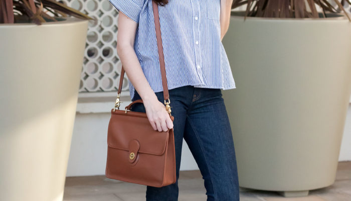 Everlane Outfit Head to Toe + Link Up