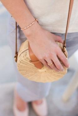 Premier Designs Flirty Bracelet and Serene Ring