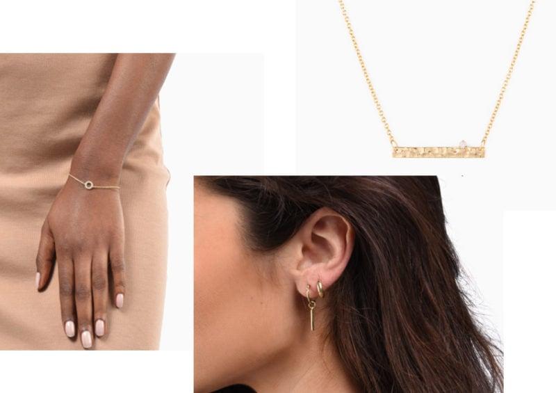 Minimalist and Modern Mejuri Jewelry