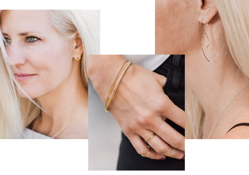 Jewelry that benefits human trafficking survivors