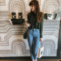 Los Angeles Blogger at Larchmont Diptyque Store