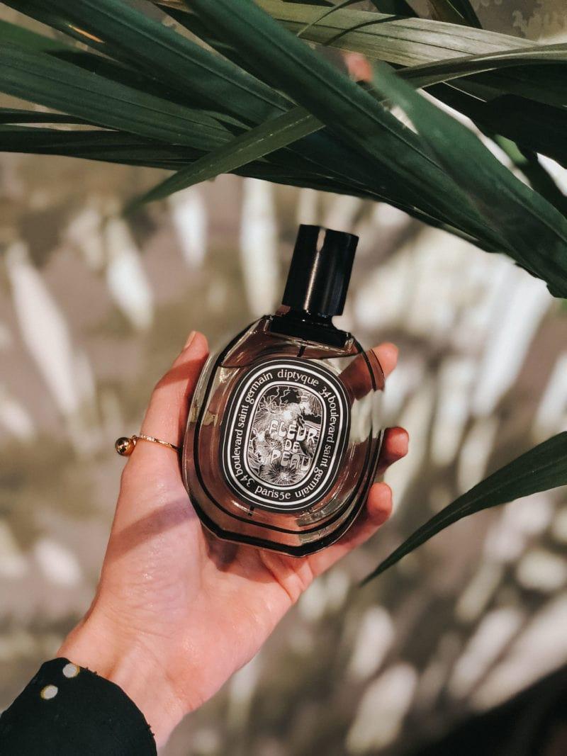 Diptyque Fleur de Peau Fragrance