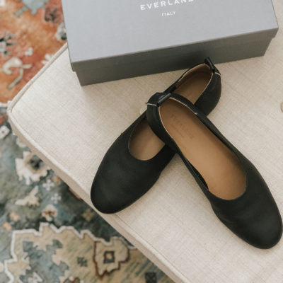 The Best Items to Buy from Everlane + Link Up