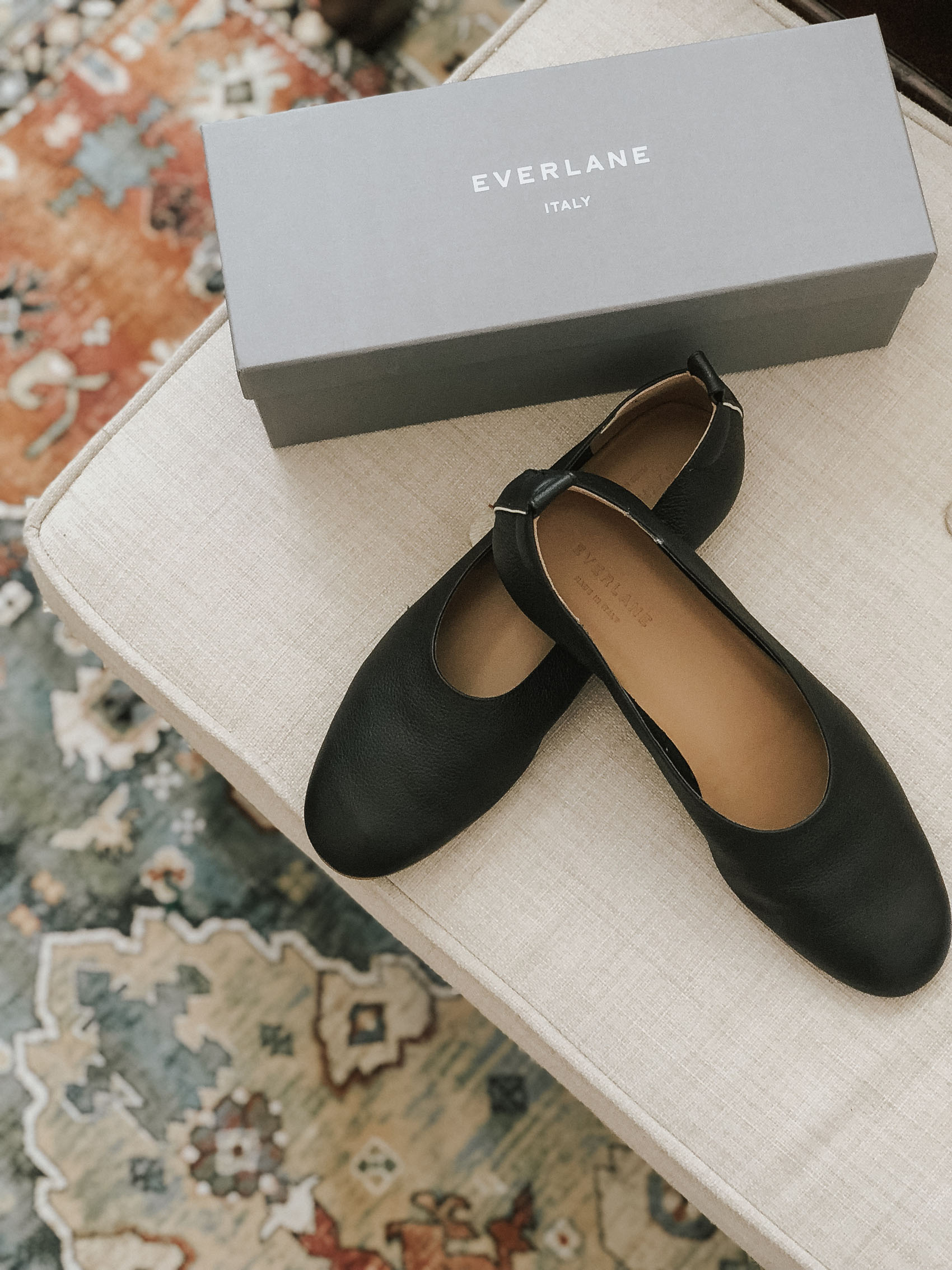 Everlane Shoe Review