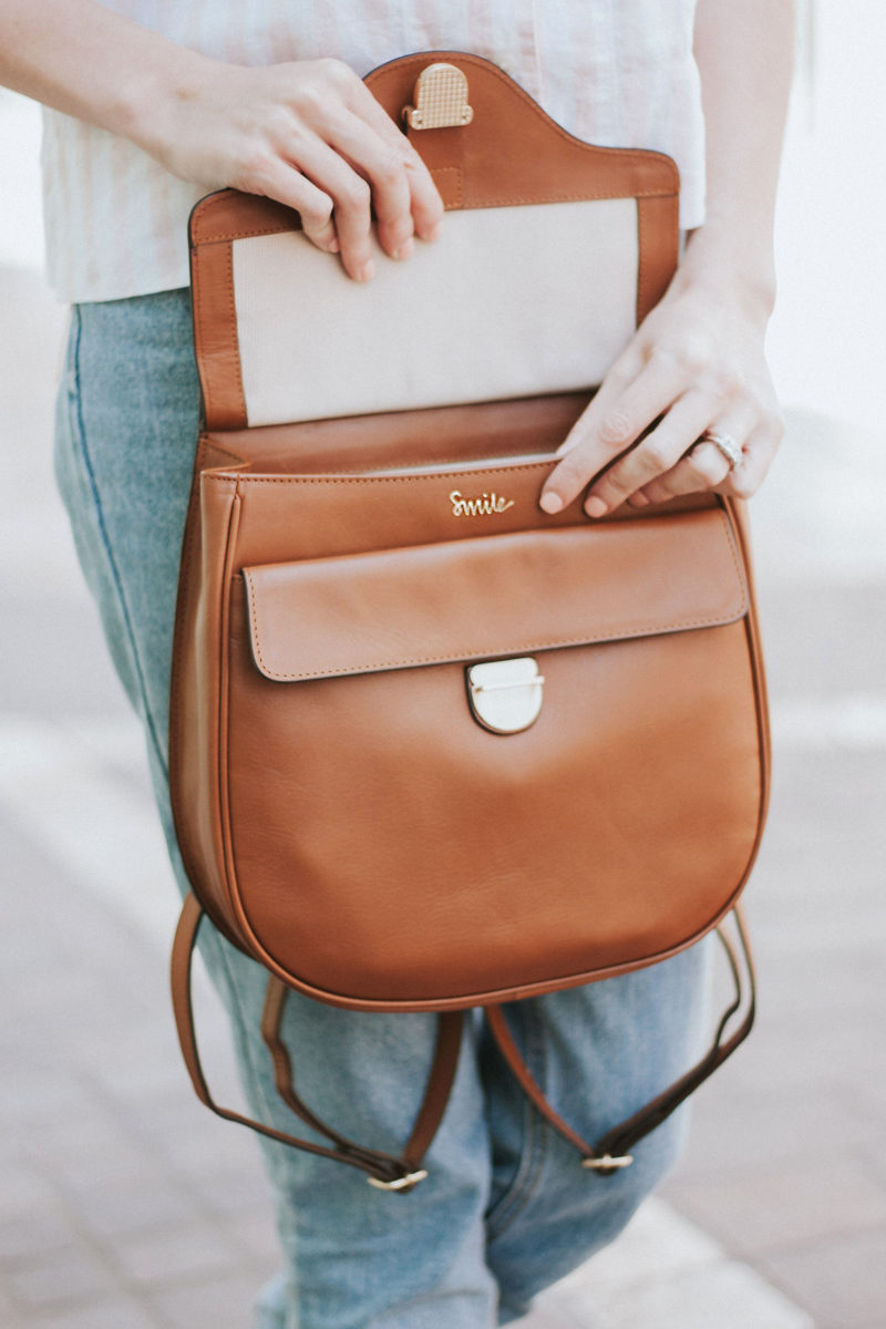Radley London Backpack bag