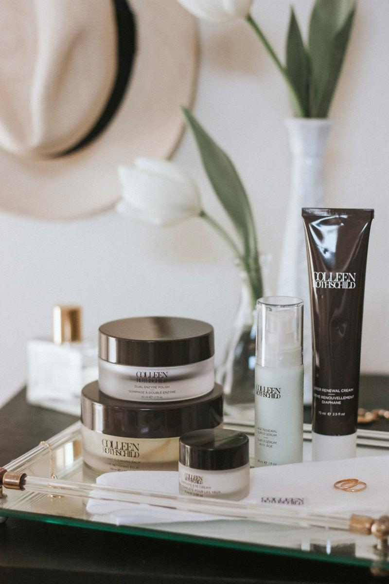 Colleen Rothschild Beauty, Luxury Skincare