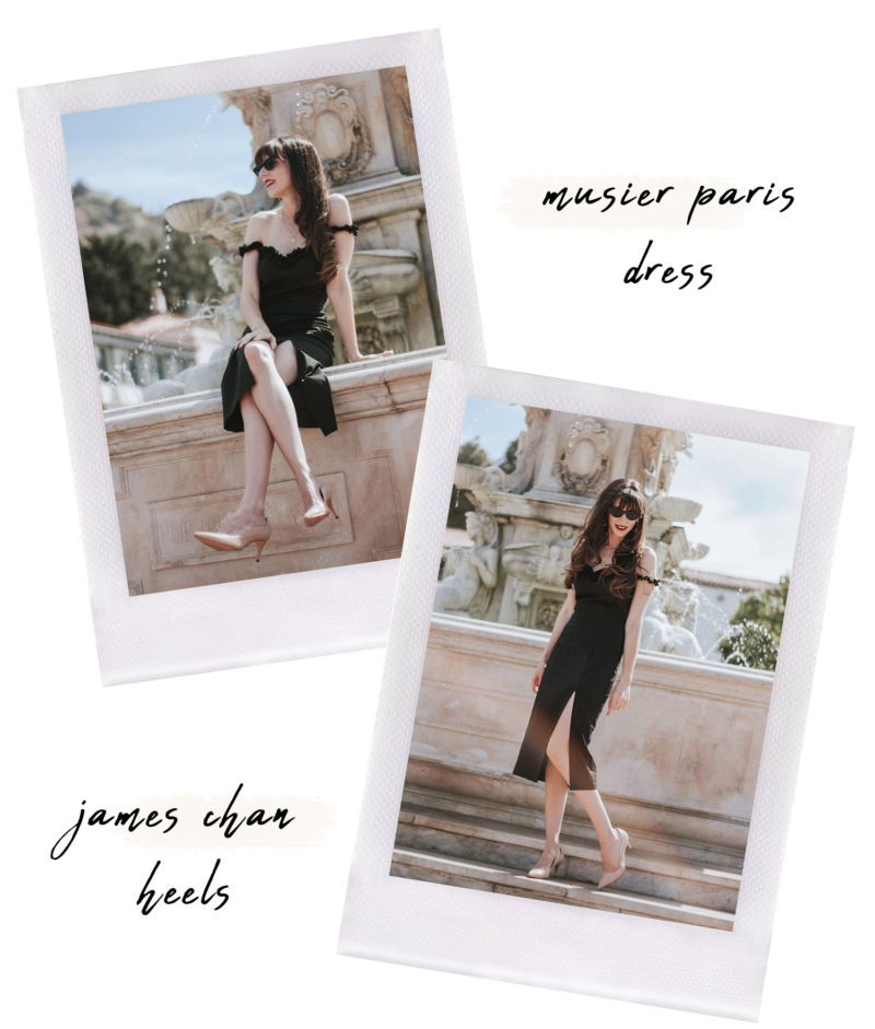 French Girl Style Essentials for a Date Night