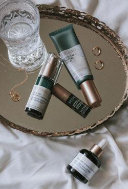 Biossnace Skincare Routine