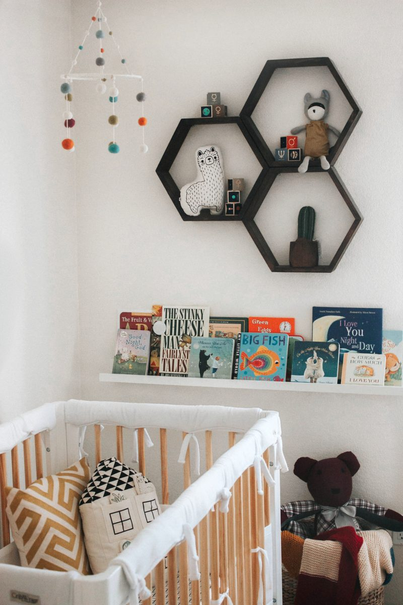 Imani Collective Baby Room Decor, Gender Neutral Baby Nursery