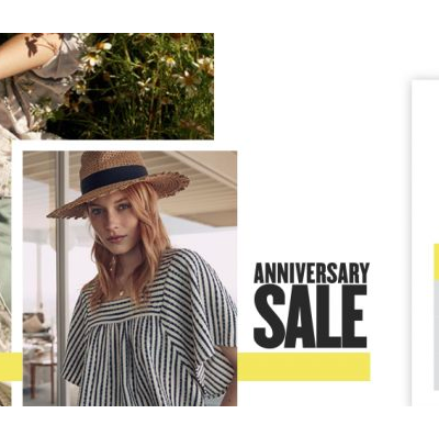 How to Shop the Nordstrom Anniversary Sale + Sneak Peak