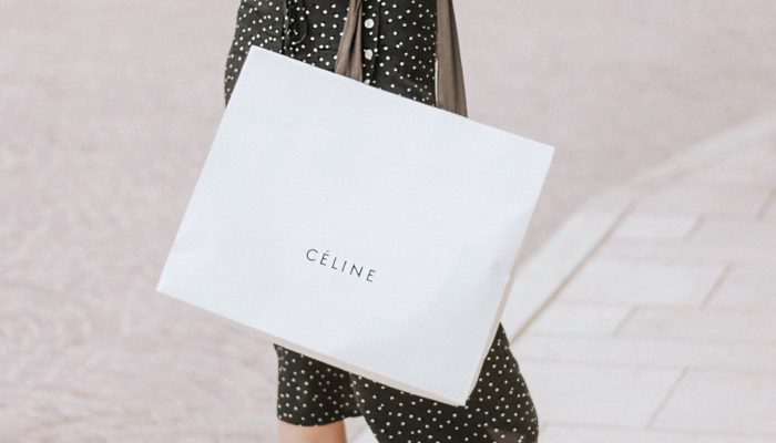My First Designer Bag Purchase and How Instagram Made Me Do It