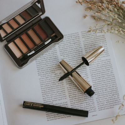 Essential Minimalist Beauty Products + My Beauty Routine