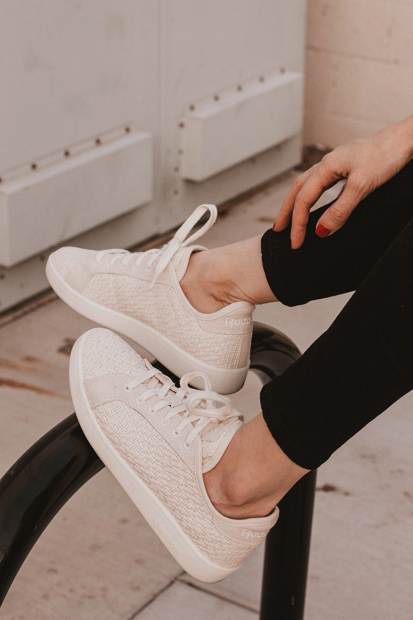 Sustainable and Eco Friendly Sneakers from Reebok