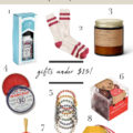 Stocking Stuffer Gift Guide, Gifts Under $15