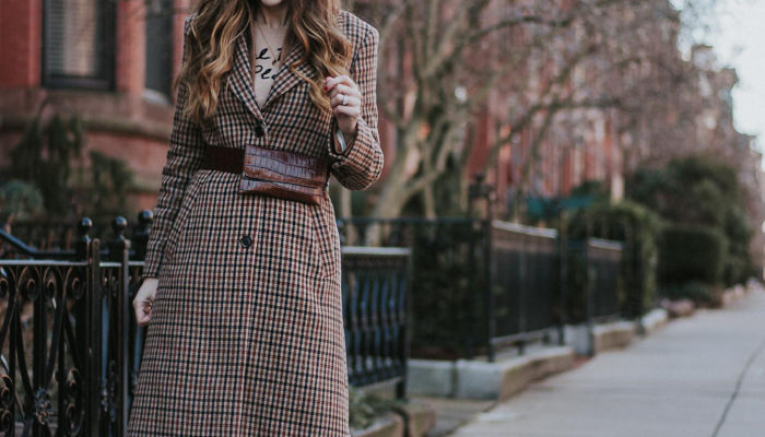 How to Layer Without Looking Bulky