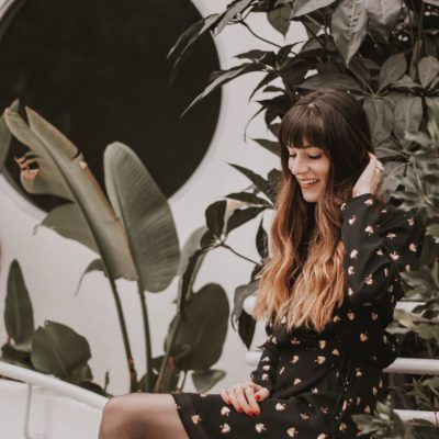 Los Angeles Fashion Blogger, & Other Stories Outfit
